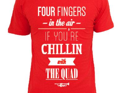 """Chillin"" T-Shirt main photo"