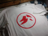 Regular Cat Logo T-Shirt photo