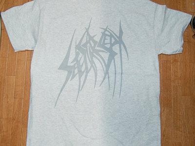SETE STAR SEPT logo t-shirt - White main photo