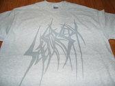 SETE STAR SEPT logo t-shirt - White photo
