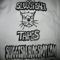 SLUGGISHA TAPES image
