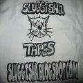 SLUGGISHA TAPES image