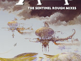 The Sentinel Rough Mixes CD photo