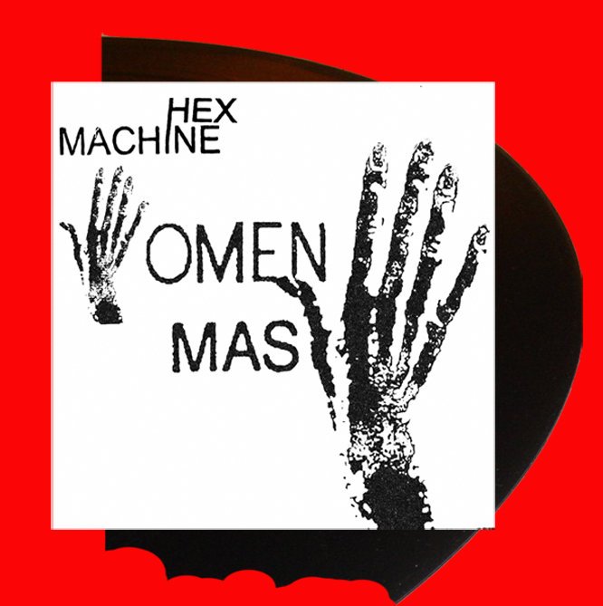 Blueprint to madness hex machine first edition long player of the one they call omen mas virgin black dream wax featuring 10 tracks yes that means bonus lp only track malvernweather Image collections