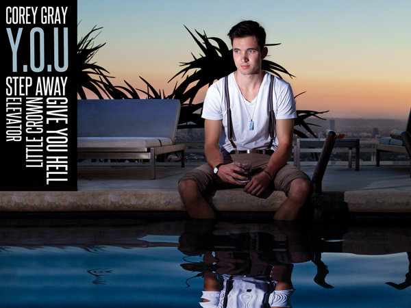 Give you hell | corey gray.