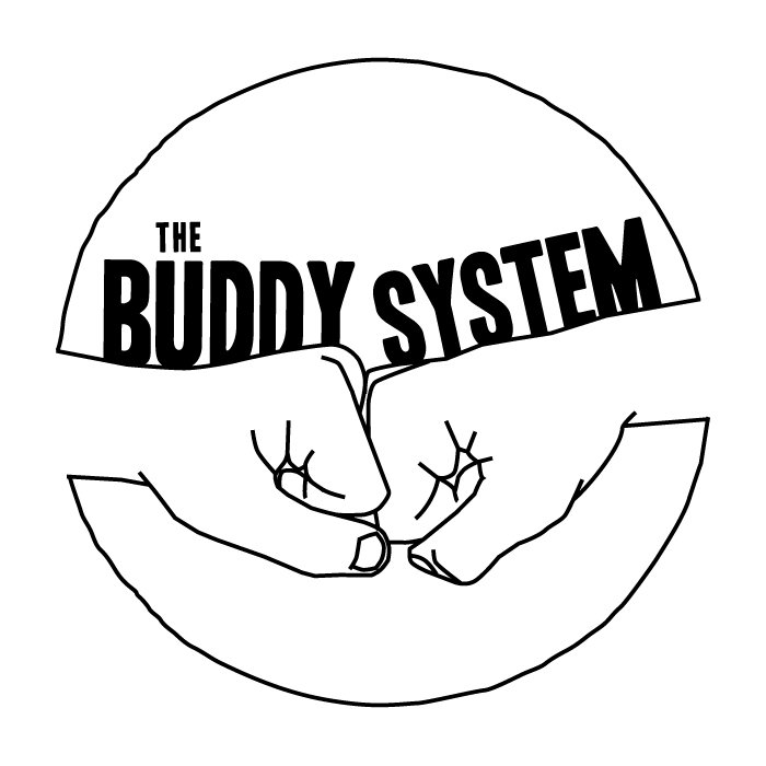 buddy system Buddy system definition, (in swimming and scuba diving) the practice of pairing swimmers, each being responsible for the other's safety see more.