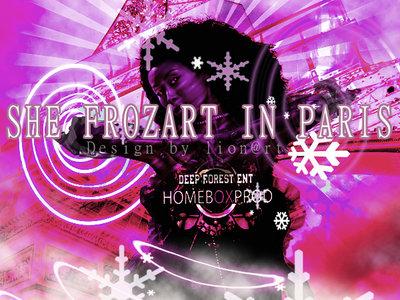 glossy HD Poster main photo