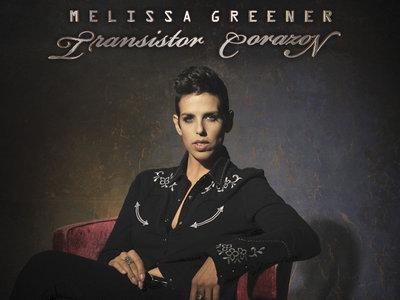 Transistor Corazón [cd] main photo