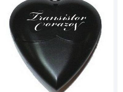 Transistor Corazón [USB flash-drive] main photo