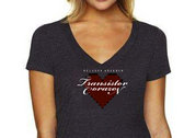 Transistor Corazón T-Shirt [OUT OF STOCK] photo