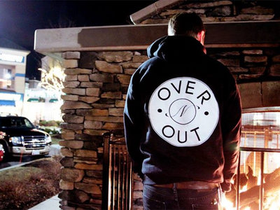 Over N Out Sweatshirt main photo