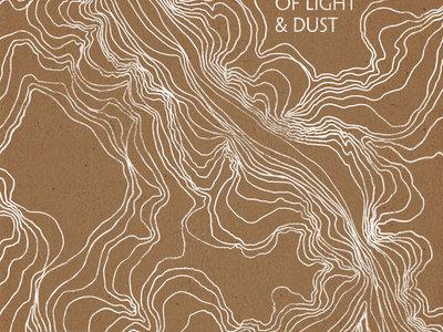 Songs of Light & Dust Plantable Album main photo