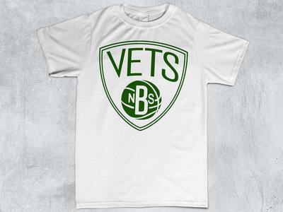 Vets Shirt [White] main photo