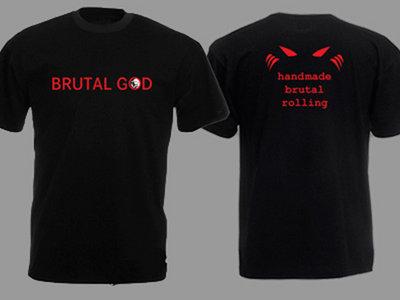 Handmade Brutal Rolling - Shirt main photo