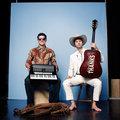 The Amigos Band image