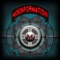 Misinformation Podcast image