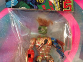 SSF Music Club - Monsters of the Neighborhood ACTION FIGURE #24 photo