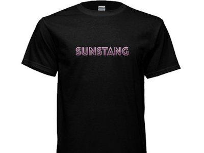 SUNSTANG logo T-shirt main photo