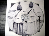 """AMOK053 - mic&rob - """"Archi Cons (suite)"""" CD photo"""