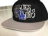 L.A. Snapback Hat (SOLD OUT) photo