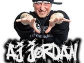 AJ Jordan The Crescendo Dickie's Zip-Up Hoodie (S-2XL) photo