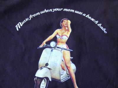 Beach Babe T-shirt main photo