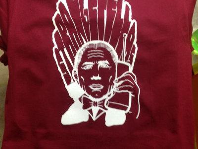 Bela Lugosi T shirt main photo