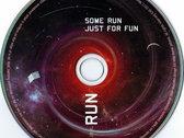 M-Run - Some Run Just For Fun photo