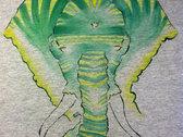 PCK Elephant T-shirt photo