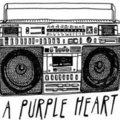 A Purple Heart image
