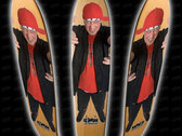 AJ Jordan The Crescendo 7 3/4'' Skateboard Deck photo