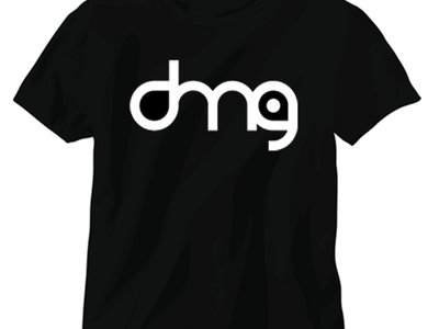 Doxside DMG Logo Premium T-Shirt w/ Close To Home EP Download main photo
