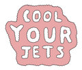 Cool Your Jets image
