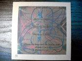 "AMOK46/48/62 - loopool & the One (family) - ""Allpass"" CD photo"