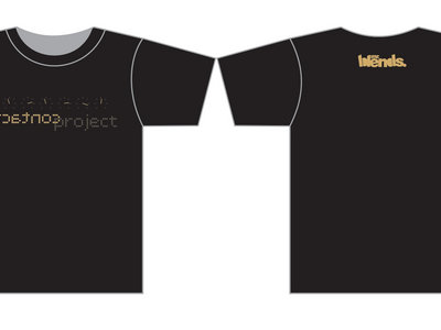 Contact Project Beat Series T-Shirt main photo