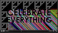 CELEBRATE EVERYTHING image