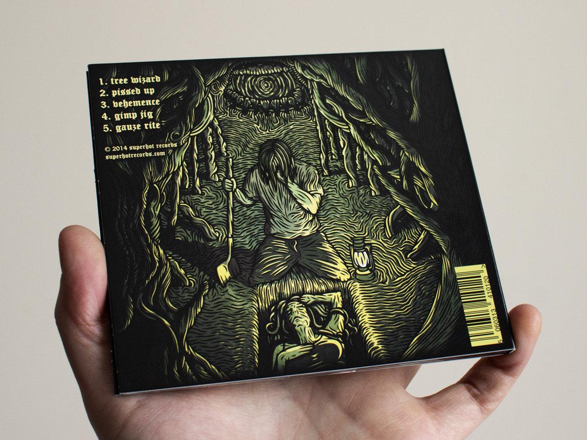 Gimp Jig | Superhot Records