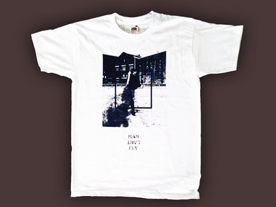 Rocket Man T-shirt main photo