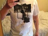 Rocket Man T-shirt photo