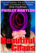 Paisley Babylon image