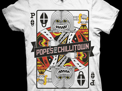 'Playing Card' TShirt main photo