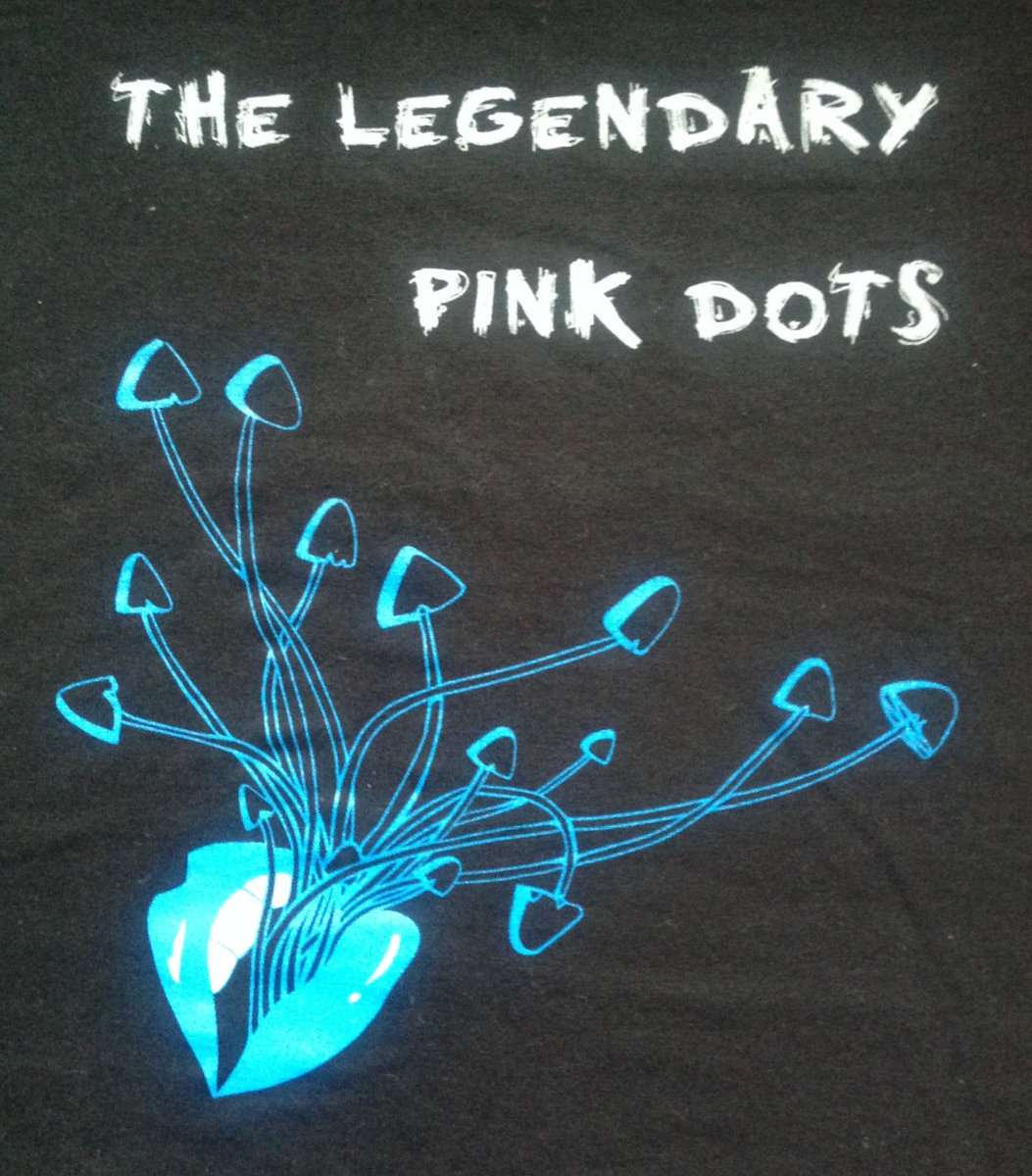 The Legendary Pink Dots - Greetings 9 + Premonition 11