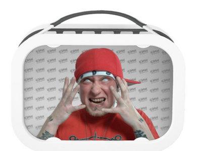 AJ Jordan The Crescendo Lunchbox (ALL COLORS) main photo