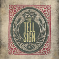The Tell Sign image