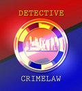 Detective CrimeLaw image