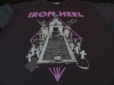 Grave Shirt main photo