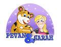 Pevan & Sarah image
