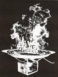 Pyrosonic image