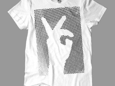Official VG hand sign T-Shirt main photo