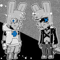 Rabbit Rabbit image